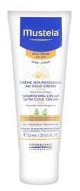 Mustela Dry Skin Nourishing Cold Cream 40ml