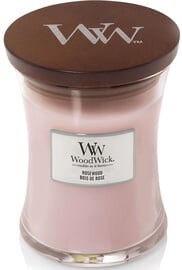 Свеча WoodWick WoodWick Candle 85g Rosewood, 30 час