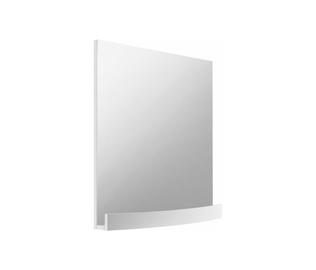 Veidrodis Ravak Evolution N White, kabinamas, 70x70 cm