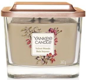 Свеча Yankee Candle Elevation Collection Velvet Woods, 38 час