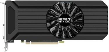 Palit GeForce GTX1060 StormX 3GB GDDR5 PCIE NE51060015F9F