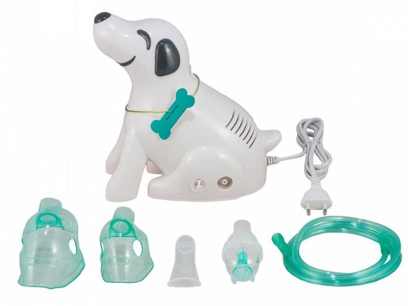 MesMed Inhaler MM-500 Piesio