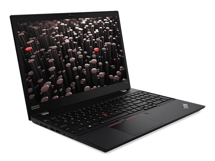 Lenovo ThinkPad P15s Black 20T4003GMH PL