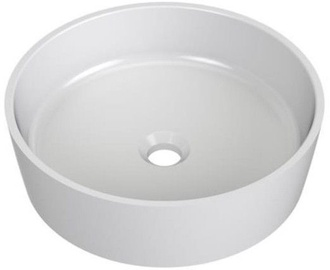 Ravak Uni Basin 400mm White