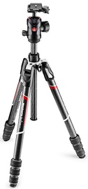 Manfrotto Befree GT Carbon Fibre Tripod MKBFRTC4GT-BH