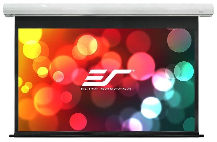 Projektoriaus ekranas Elite Screens SK100XHW-E12 Saker Series Screen