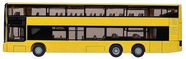 Siku MAN Double-Decker City Bus 1884