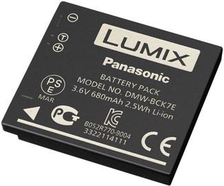 Panasonic DMW-BCK7 Battery