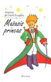 Knyga Mažasis princas