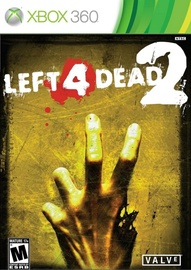 Left 4 Dead 2 Xbox One Compatible Xbox 360