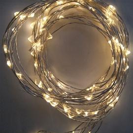 Sise- ja välisvalgusti XYIP-4.5ELED-120SB-10, 120 LED, soe valge, 5m