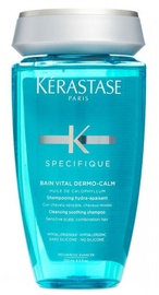 Šampoon Kerastase Specifique Bain Vital Dermo-Calm, 250 ml