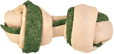 Trixie Knotted Chewing Bones With Spirulina Algae 11cm
