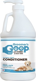 Groomer's Goop Glossy Coat Pet Conditioner 3.8l