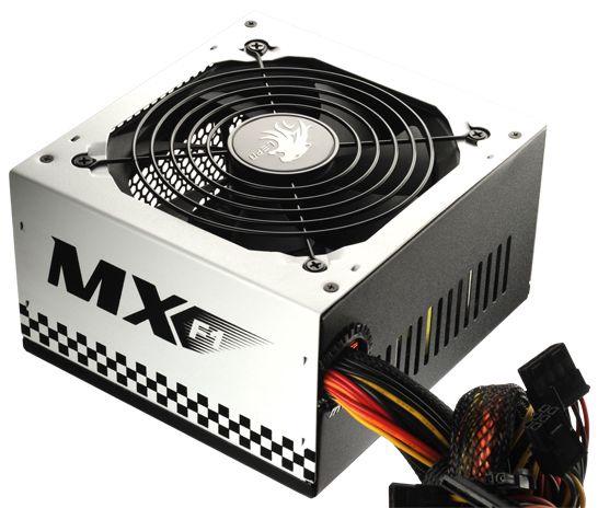 LEPA MX-F1 600W ATX N600-SB-EU