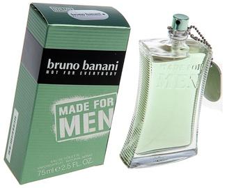 Bruno Banani Made for Men 75ml EDT