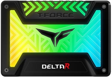 Team Group T-Force Delta R SSD 500GB SATAIII Black