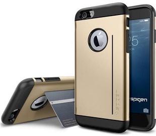 Spigen Neo Hybrid Back Case For Apple iPhone 6 Plus/6s Plus Gold