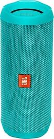 JBL Flip 4 Bluetooth Speaker Teal