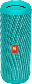 JBL Flip 4 Bluetooth Speaker Teal