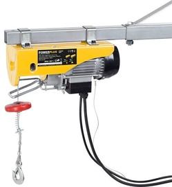 Powerplus Electric Winch POWX900