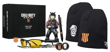 Exquisite Gaming Call Of Duty Cable Guy 9pcs Set