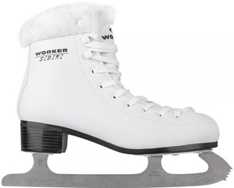 Worker Sibiri Ice Skates 35