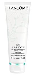 Lancome Pure Focus Cleansing Gel 125ml