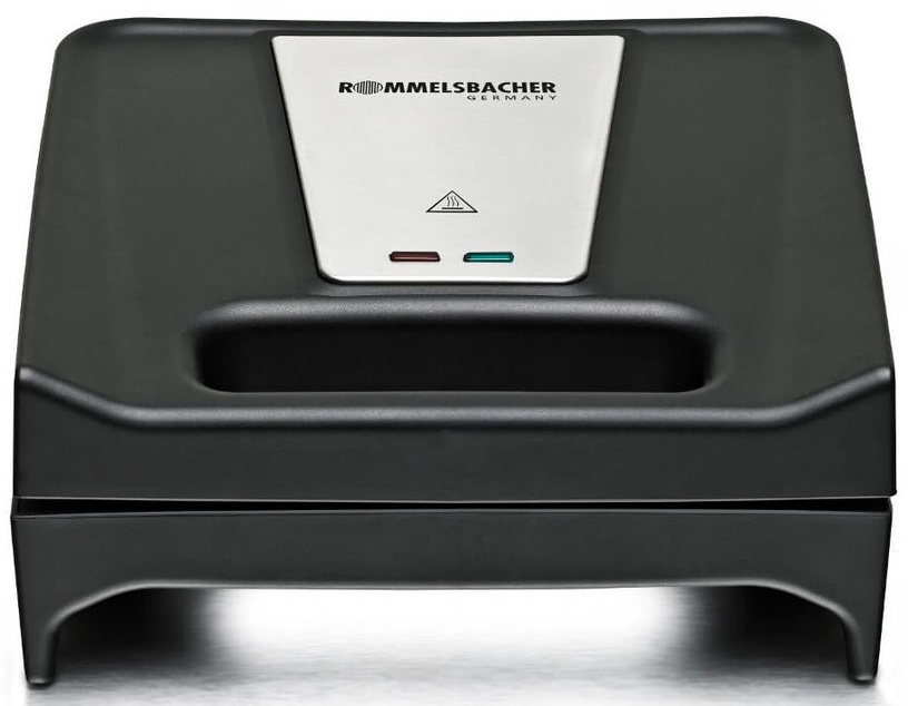 Бутербродница Rommelsbacher SWG 700