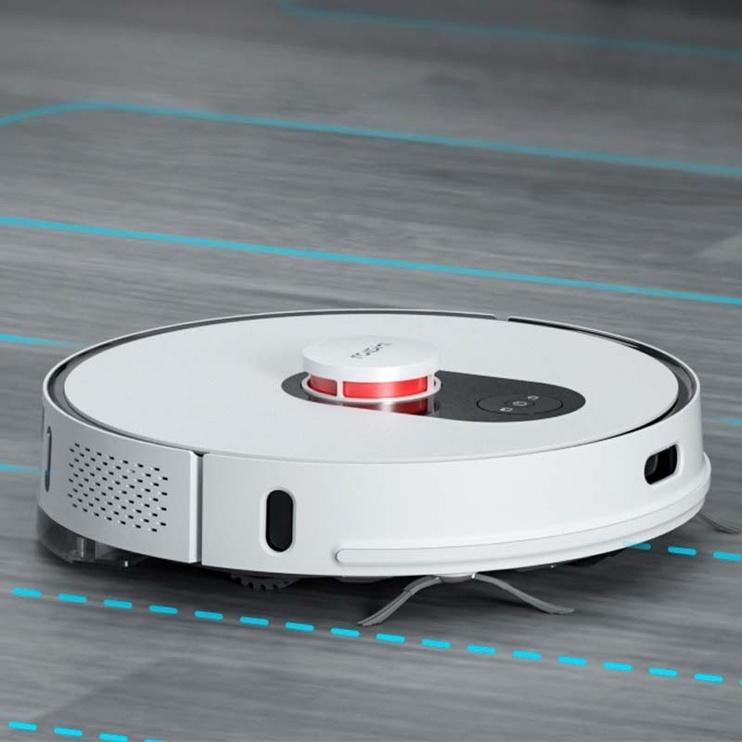 Робот-пылесос Roidmi Eve Plus