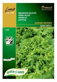 Salātu sēklas Grand Rapids