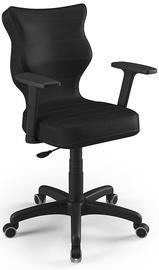 Entelo Uni Office Chair VE01 Black