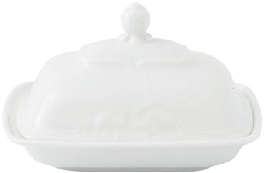 Porcelana Krzysztof Fryderyka Butter Dish