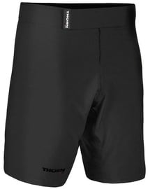 Thorn Fit Combat 2.0 Logo Workout Shorts Black XL