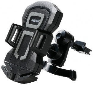 Remax RM-C14 Car Holder Black/Gray