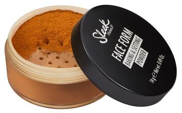 Birstošs pūderis Sleek MakeUP Face Form Medium, 14 g
