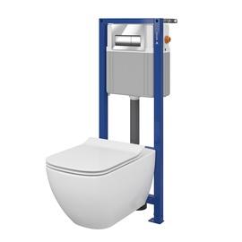 Туалет Cersanit