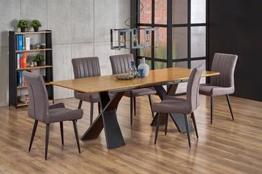 Halmar Chandler Extendable Table 160/220cm Natural Oak