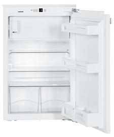 Įmontuojamas šaldytuvas Liebherr IK 1624 White