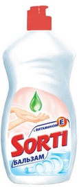 Sorti Dish Washing Balsam with Vitamin E 500ml