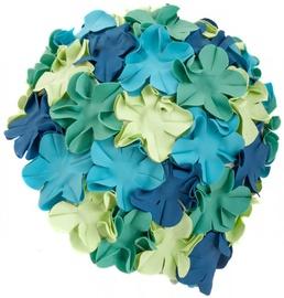Aqua Speed Bloom 07/105 Blue Navy Green