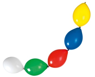 Õhupall Herlitz Chain 40011561, 12 tk