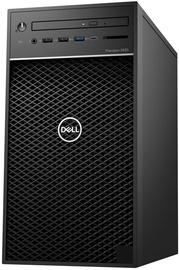 Стационарный компьютер Dell Precision 3640 210-AWEJ_273564868, Intel® Core™ i5, Quadro P400