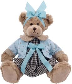 Beppe Bear Daizy Blue I 33cm
