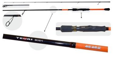 Spinings Akara Teuri HS TX-30 2X, 2300 mm