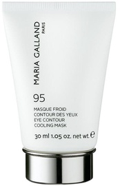 Maria Galland 95 Eye Contour Cooling Mask 30ml