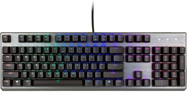 Cooler Master CK350 Mechanical Gaming Keyboard Outemu Brown US Black