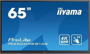 Interaktiivne tahvel Iiyama ProLite TE6504MIS-B1AG, 1489 mm x 897 mm