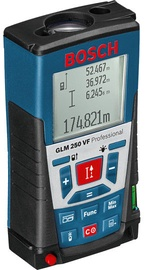 Bosch GLM 250 VF Laser Measure
