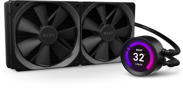NZXT Kraken Z63 AIO Liquid Cooler 280mm